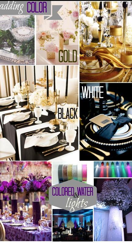 Color Inspiration