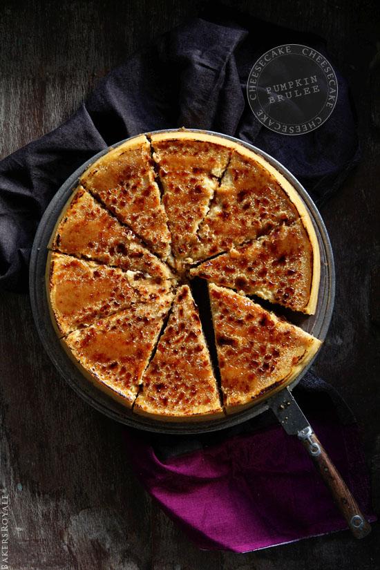 Pumpkin-Brulee-Cheesecake-via-Bakers-Royale