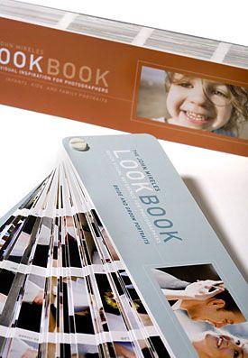 I'm Loving...the Lookbook