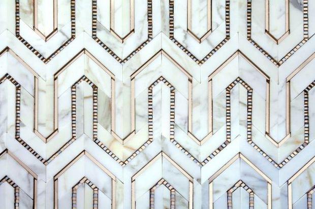 I'm Loving..AKDO's tile