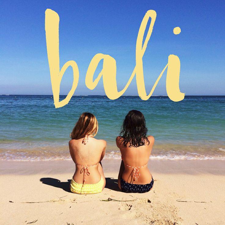 I'm Loving..Bali