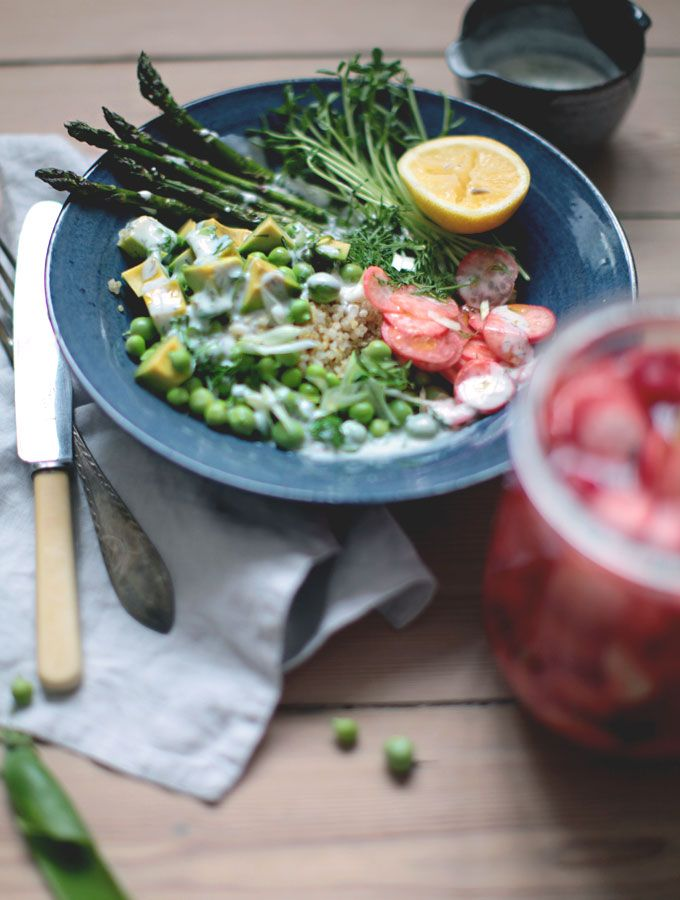 I'm Loving..Spring Salad