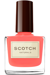 I'm Loving...Scotch Naturals