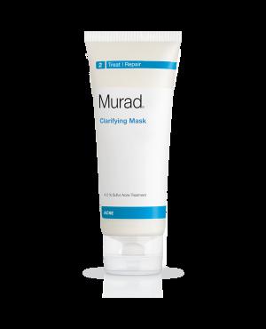 I'm Loving..Murad Clarifying Mask