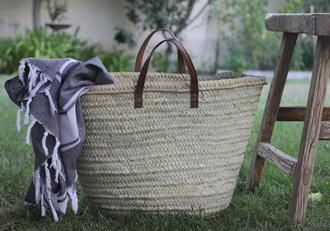 I'm Loving...Greige Design market bags