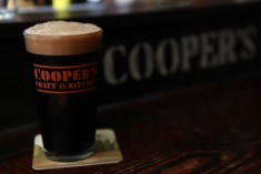NYC Dining {Coopers Craft & Kitchen}