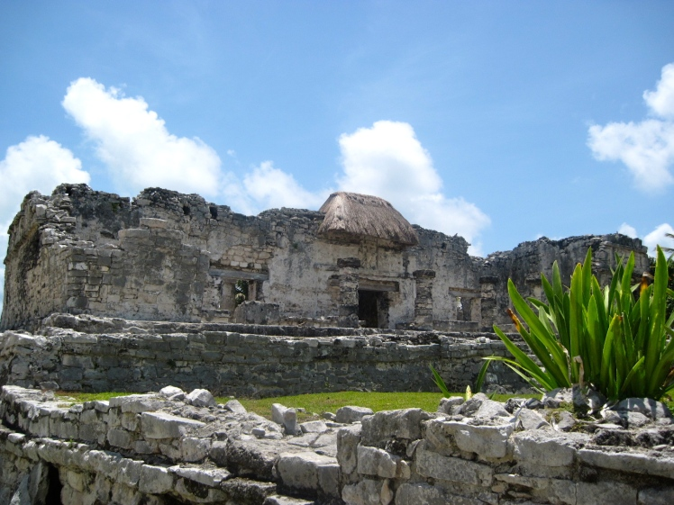 Traveling to Tulum