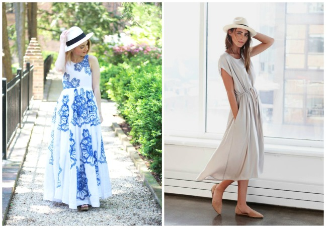 SummerOutfitCollage