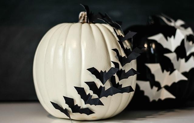 10 No-Carve Pumpkins for a Festive Halloween