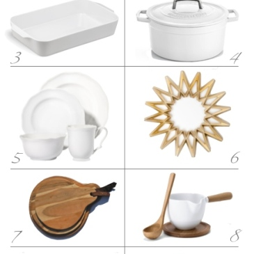 Thanksgiving Made Easy: The Essentials
