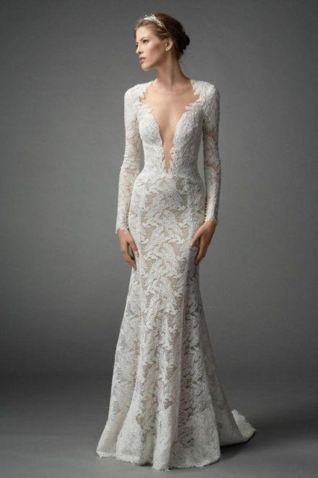 Favorite Spring/Summer 2015 Wedding Gowns