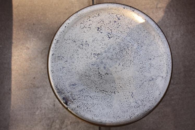 Mercury Glass Vase How To