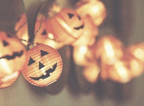 I'm Loving: Halloween