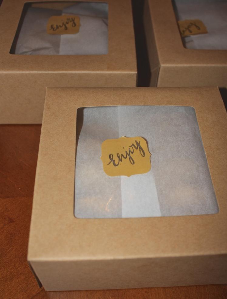 Brown Butter Pumpkin Snickerdoodles