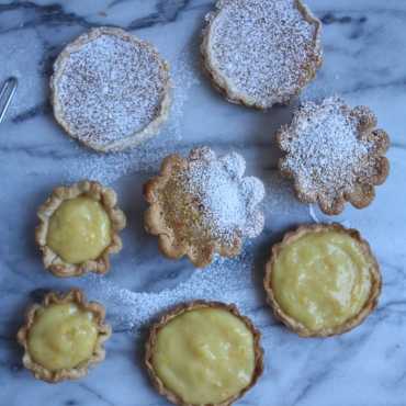 National Pie Day & Citrus Pies 2 Ways