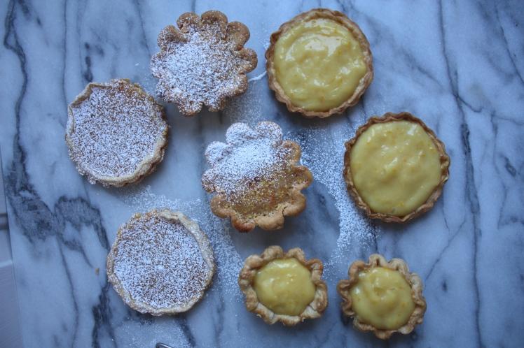 National Pie Day & Citrus Pies 2 Ways
