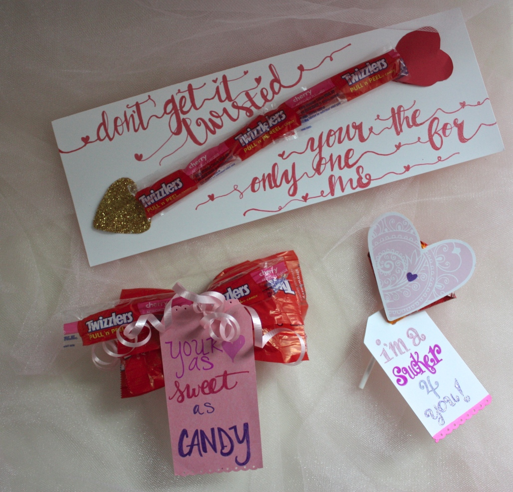 DIY Valentine Cards for Everyone
