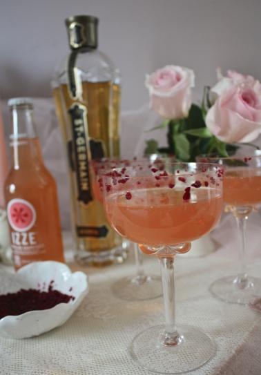 Romantic Rose Inspired Valentine's Day