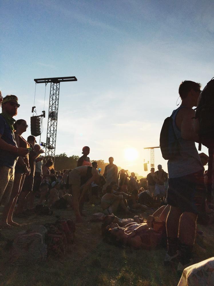 Festival Vibes