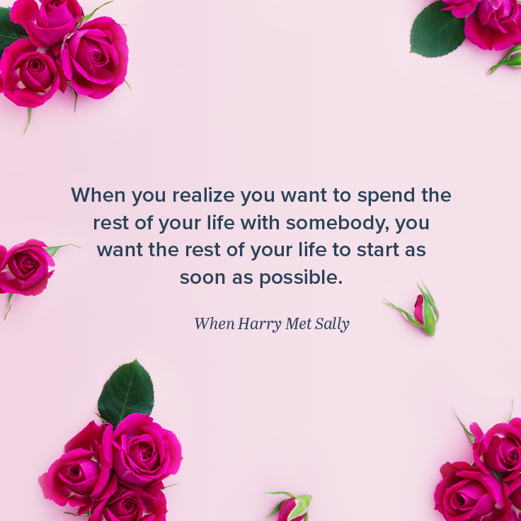 Love Quotes For Your Wedding Day Romantic To Inspire Dreamery Events