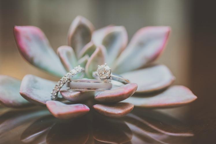 Jenny + Roberto's Gatsby Inspired Wedding | Dreamery Events