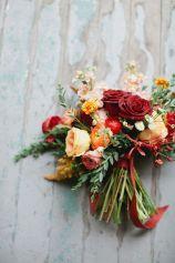 Top 2016 Pantone Colors for Fall Weddings