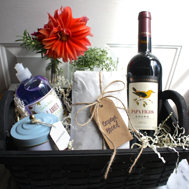 My Housewarming Gift Essentials   Dreamery Events