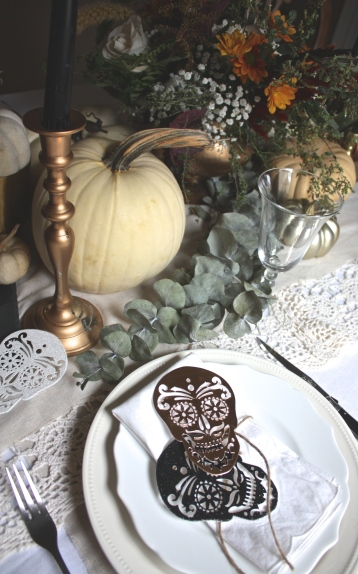 Place Setting 101 : Casual Table   Dreamery Events