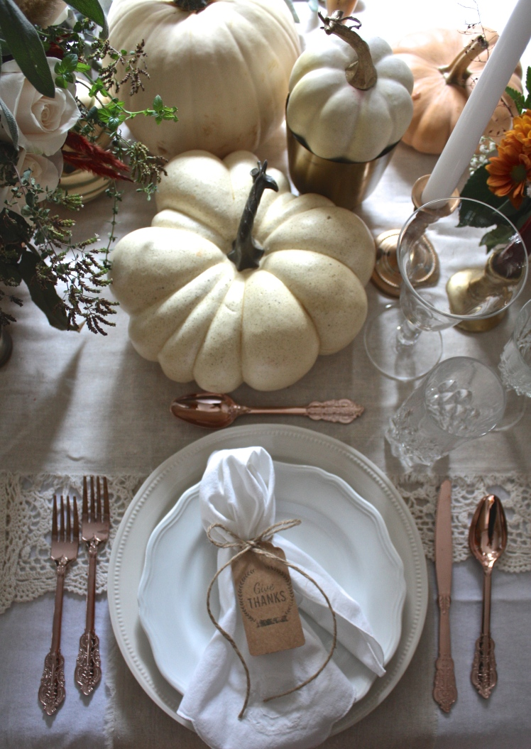 Place Setting 101 : Formal Table | Dreamery Events