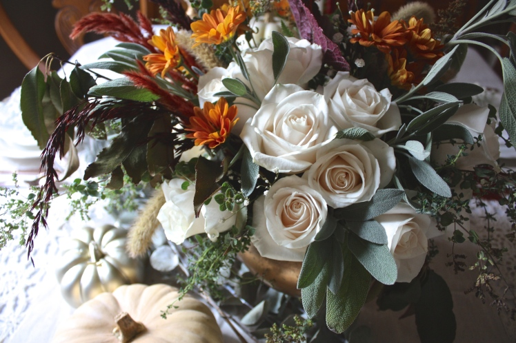 Floral Inspiration : Soft & Warm Thanksgiving Hues | Dreamery EventsFloral Inspiration : Soft & Warm Thanksgiving Hues | Dreamery Events
