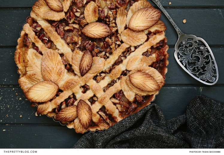 6 Unique Pie Crusts to Impress Your Guests | Dreamery Events