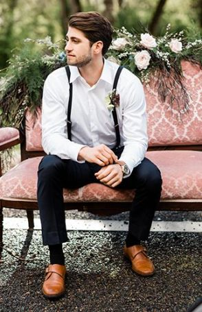 Wedding Dress Code Etiquette with The Black Tux   Dreamery Events