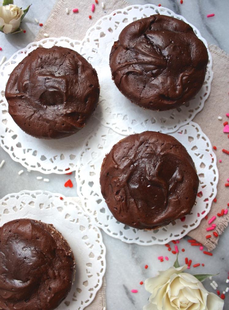 Molten Lava Cakes | Dreamery Events