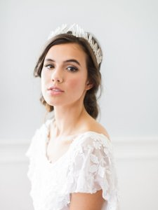 "Wedding Inspiration : The ""New"" Veil   Dreamery Events"