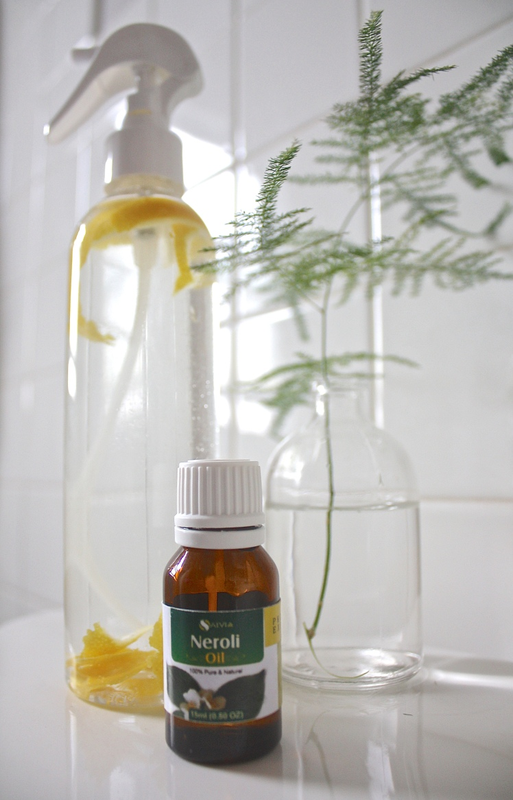 Spring Cleaning : Natural All-Purpose Cleaner | Dreamery Events