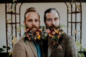 Favorite Wedding Details of the Month | Dreamery Events