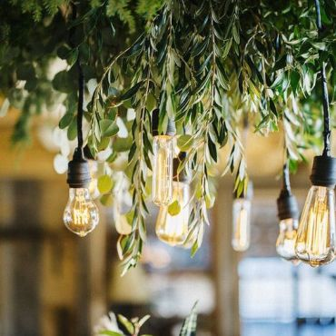 Favorite Wedding Details of the Month   Dreamery Events