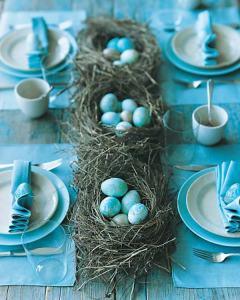 Easter Entertaining Inspiration   Dreamery Events