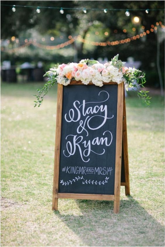 #Hashtag or #NoHashtag! Why Wedding Hashtags Are Wonderful! | Dreamery Events