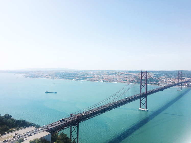 Traveling to...Lisbon Pt. One | Dreamery Events
