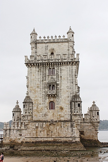 Traveling to...Lisbon Pt. One   Dreamery Events