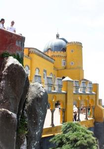 Traveling to...Palácio da Pena | Dreamery Events
