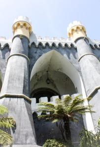 Traveling to...Palácio da Pena   Dreamery Events